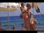 Beach Bikini Girls Teaser Video HD