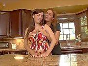Elexis Monroe and Taylor Vixen