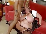 A maid that will do anything for her client