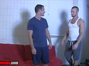 Gym Foot Hook Up FOOT FETISH JESSIE COLTER CAMERON KINCADE