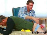 Gay Babysitter 1 Carson & Derrick Collins