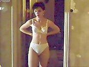 Kate Beckinsale Topless After Sex
