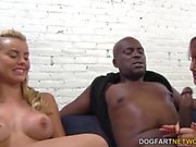 Janet Mason and not her daughter Jessie Rogers tries BBC