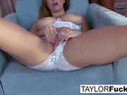 Taylor Vixen Shows Off those Amazing Tits