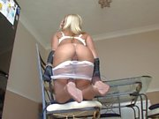 VintageFlash - Michelle Thorne - Lady of the Manor