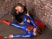 Training of Superman JESSIE COLTER LANCE HART