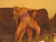 German big butt MILF pussyfuck anal and fisted