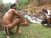 Native ass adventure