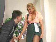 Horny maid 2.mp4