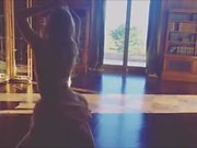 Elsa Hosk Slut Private Dance Strip