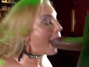 Dirty stripper Flower Tucci anal fuck