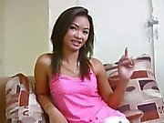 THE MAD PROFESSOR AND THE FANTASTIC FILIPINO PUSSY - Scene 2
