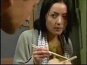 Japanese mature milf pov fucked hard