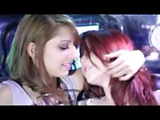 Malena Morgan, Elle Alexandra and Lexi Bloom - Stepping Out - Sex Art