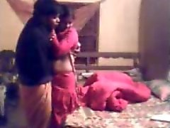 Desi Couple Fuking At Home