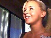 Young Bree Olson gangbang movie