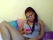 black horny girl cam sex 3