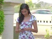 Larysa ftv girl nude in public street