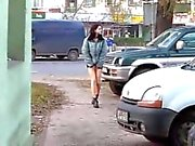 Public Piss And Sex - 2