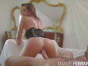 Manuel Ferrara - Keisha Grey Is A Multitalented Slut