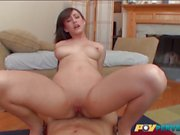 Jennifer white gets her ass drilled