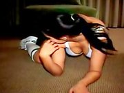 Aria Giovanni The Exquisite Ball Handler