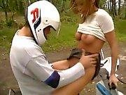 The motorcycle won't start
