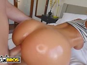 BANGBROS - Sexy Pornstar Jada Stevens Is The Queen of Big Ass
