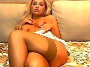 Sexy Blond