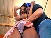 Nina Mercedez - Iconic Latin Porn Maiden