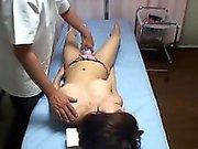 Hiddencamera Gas Massage Masturbation Japanese Women Bkld-4