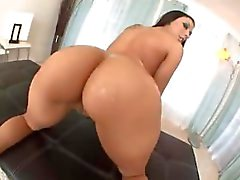 Rachel Starr and her killer booty