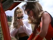 Jenna Jameson, Jill Kelly, Kaitlyn Ashley in classic xxx