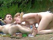 Beach Sex Amateur #54