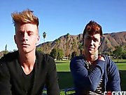 Jake and Levi