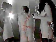 Flores de Perversion - Scene 6 Torture