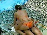 theSandfly Sextastic Beach Behaviour!