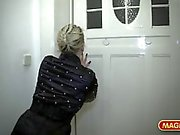MAGMA FILM Busty German Banged in the Shower