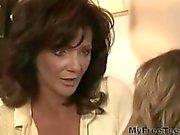 Lesbian Teen Nicole Ray tribbing