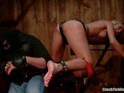 Tickler gets Jana Cova