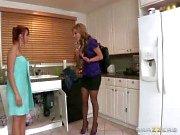 Nicki Hunter fucks the shit out of Landlord Nikki Sexx