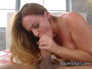 Chick With Big Tits Natasha Nice Gets Dicked Down