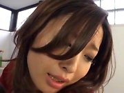 Asian PERFECTION Maria Ozawa pov blowjob