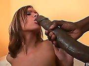 She got that big black dick New Jersey style! We've got