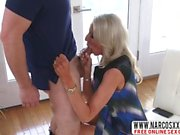 Steadfast Not-Aunt Emma Starr Wants Strong Cock