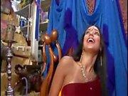 Gorgeous Indian/Brazilian Ass Sexing