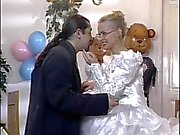 Tasting The Cunt And Ass Of The Bride