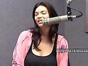 Radio Interview In Honolulu