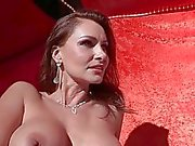 Nora Noir and Veronica Avluv squirting