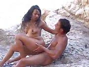 Beach Ebony